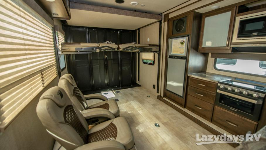 2020 Grand Design Momentum G-Class 25G
