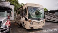 2014 Fleetwood RV Excursion