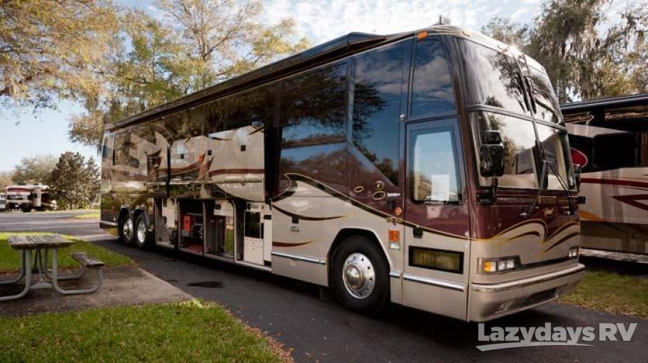 2002 Prevost Vantare H3-45 for sale in Tampa, FL | Lazydays