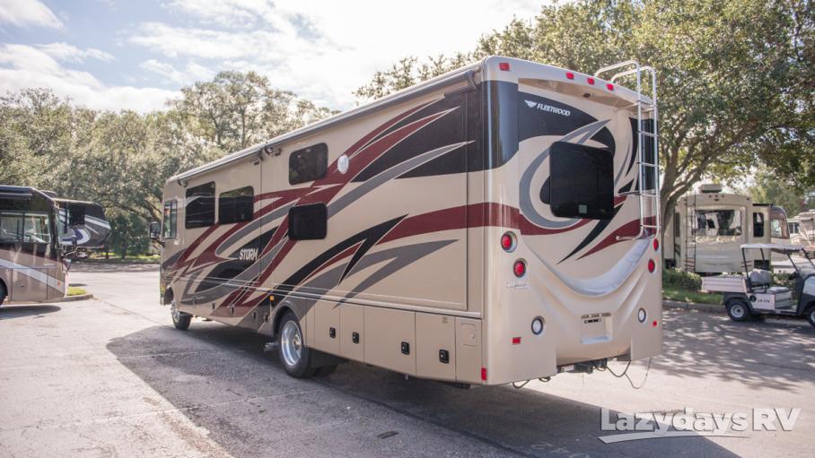 2018 Fleetwood RV Storm 36D