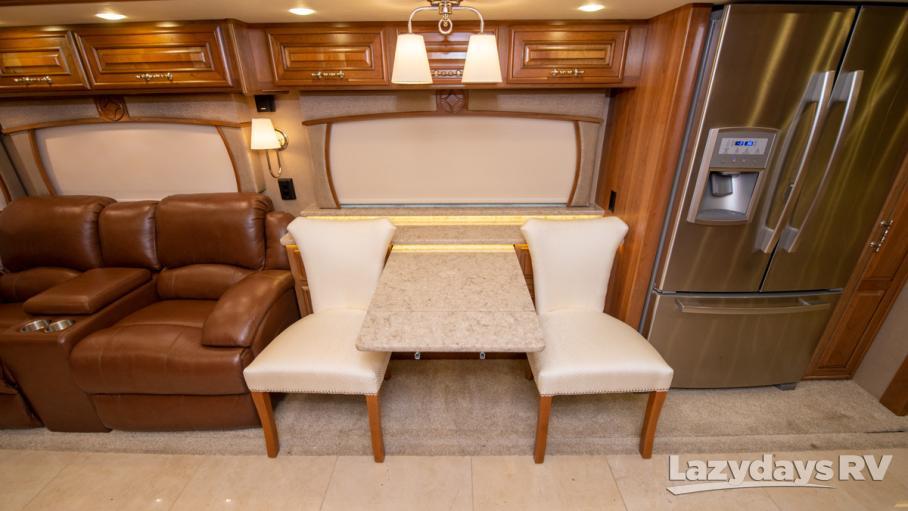 2018 Entegra Coach Cornerstone 45F