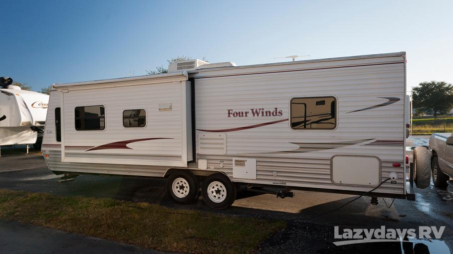 2007 Four Winds Express 24F