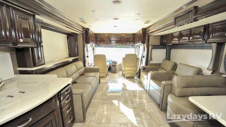 2016 Thor Motor Coach Venetian T42