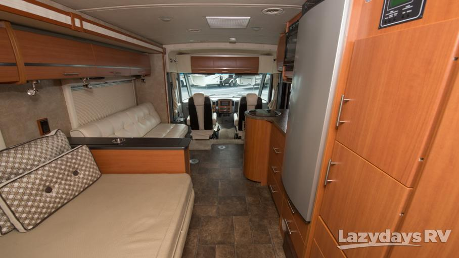 2013 Winnebago Via 25R