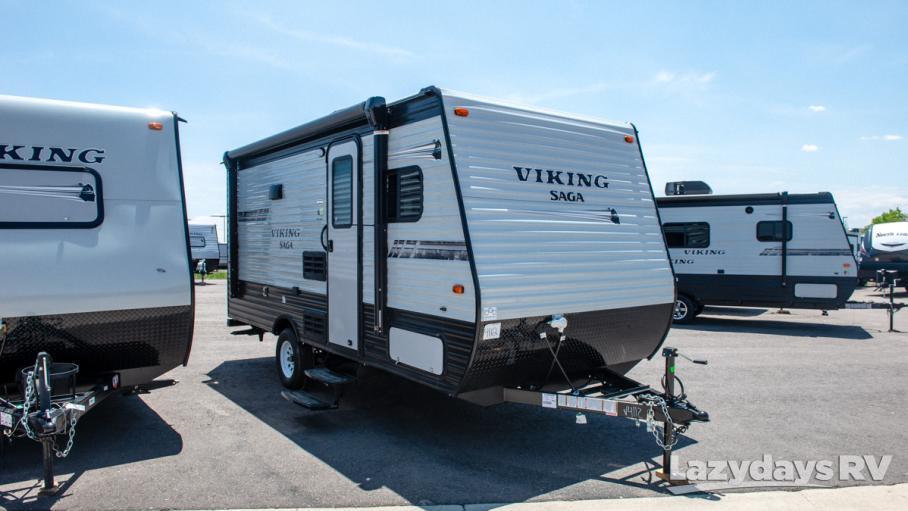 Coachmen Viking