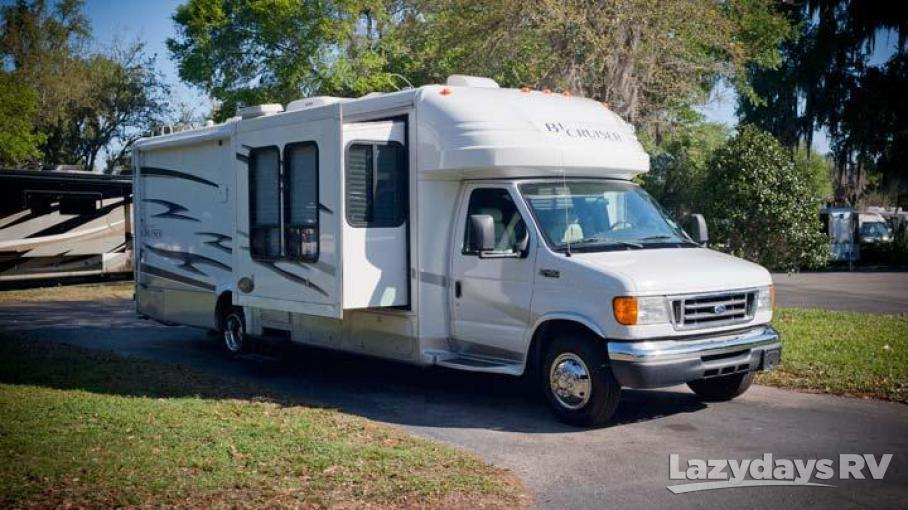 2006 Gulf Stream BT Cruiser UNK