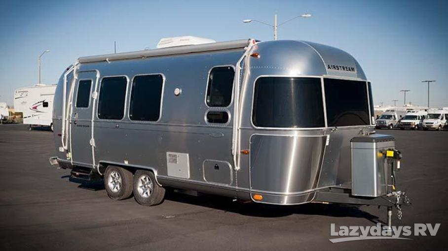 2013 Airstream Flying Cloud 28RB(RT)
