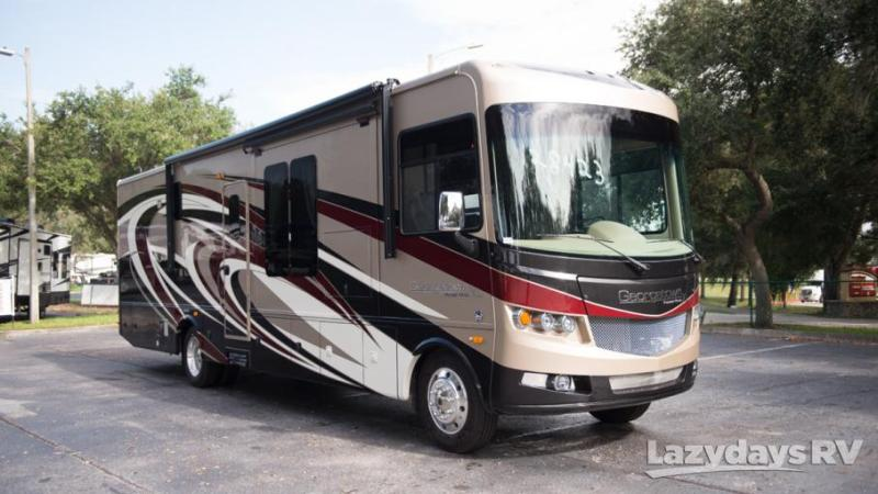 2018 Forest River Georgetown XL