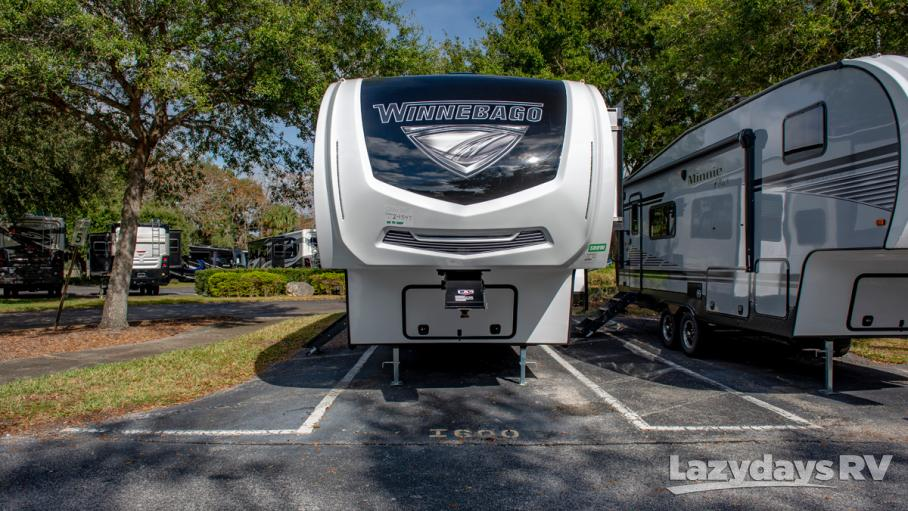 2019 Winnebago Minnie Plus 29RBH