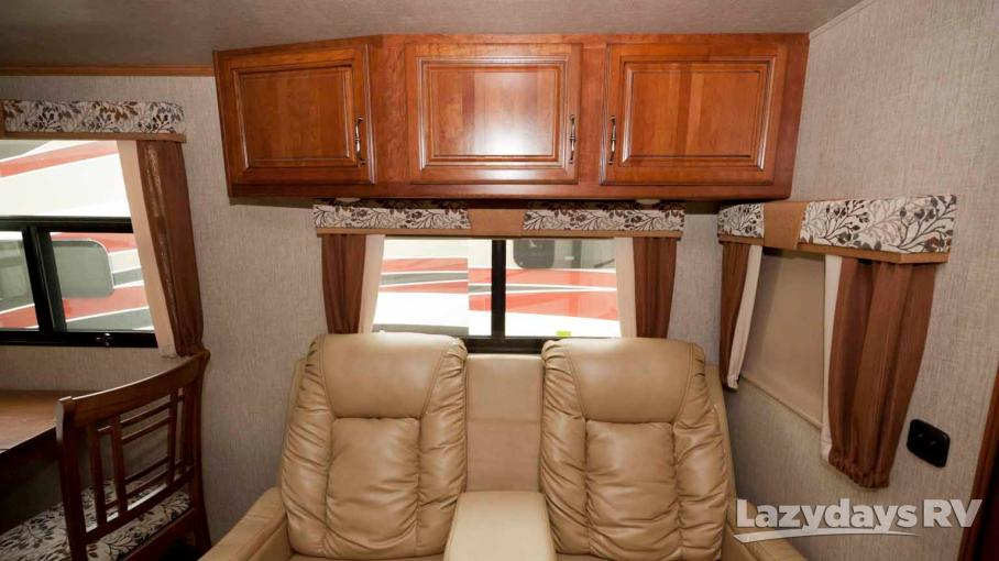 2015 Redwood RV Sequoia 38QRE
