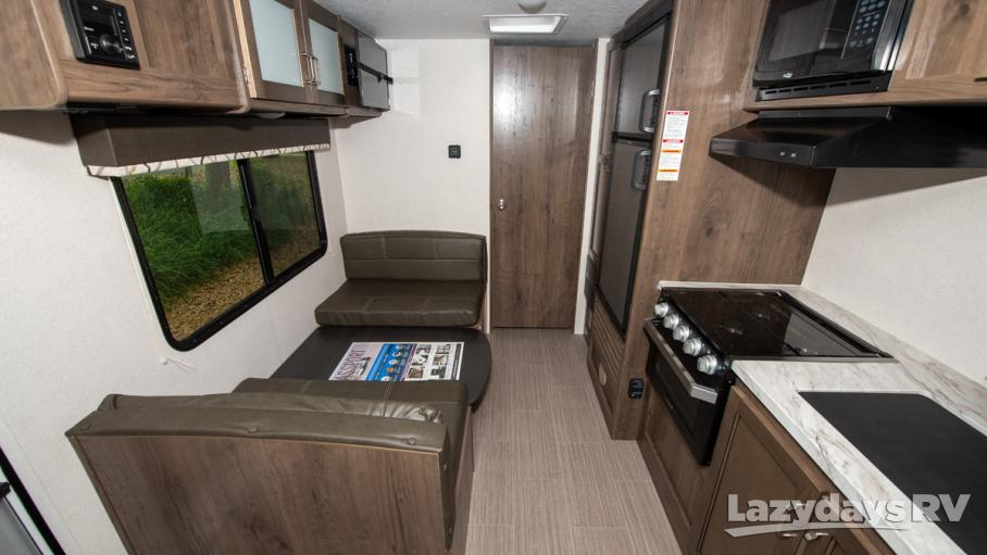 2020 Keystone RV Passport Express 197RB