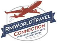 Catch Lazydays RV Chairman & CEO Bill Murnane on RM World Travel