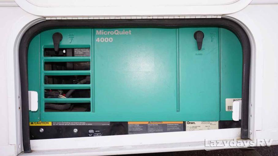2008 Winnebago Outlook 31