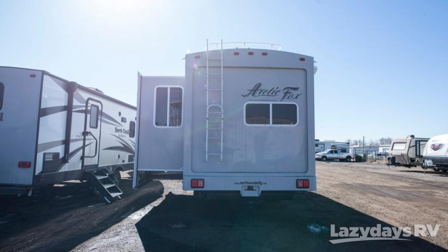 2018 Northwood Arctic Fox 27-5L