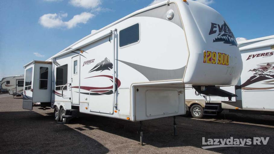 2007 Keystone RV Everest 366I