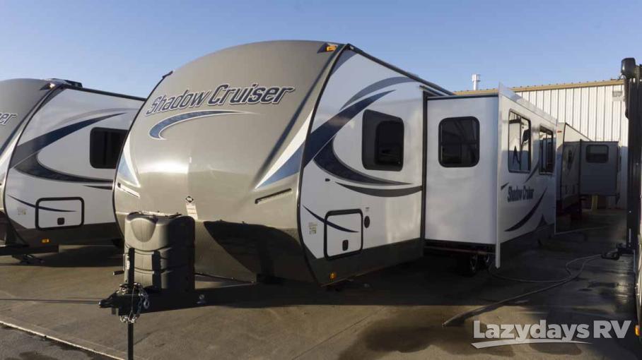 2015 Cruiser RV Shadow Cruiser 282BHS