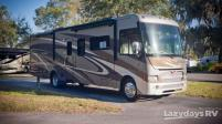 2012 Winnebago Adventurer