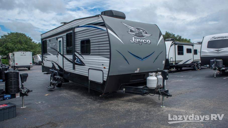 2018 Jayco Octane M273