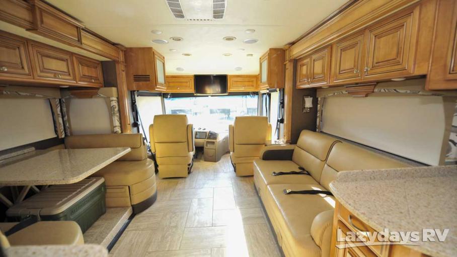 2016 Thor Motor Coach Tuscany XTE 34ST