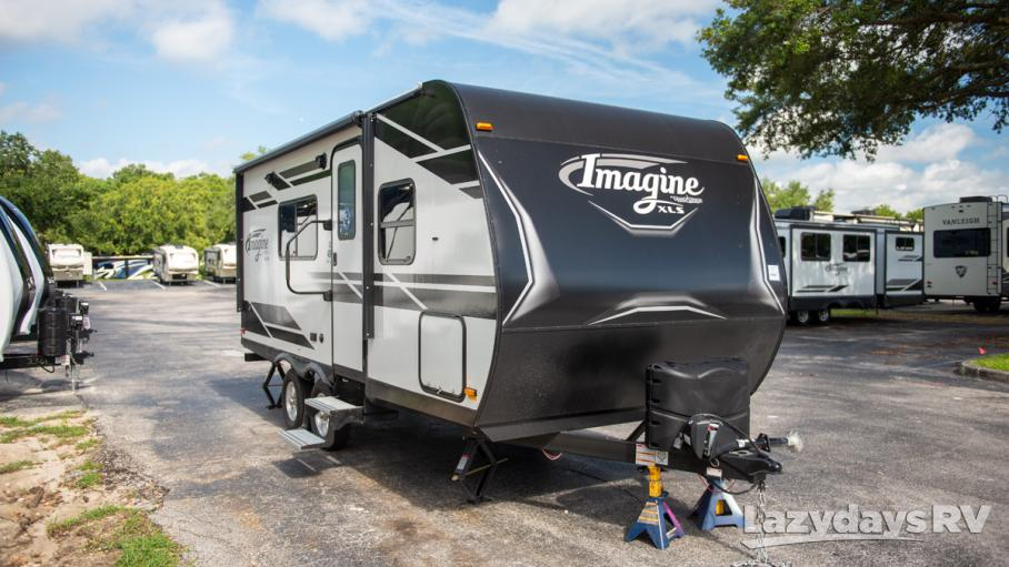 2020 Grand Design Imagine XLS