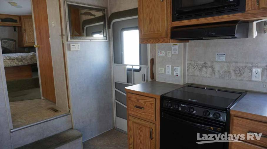 2006 Fleetwood RV Prowler Regal 295RLS