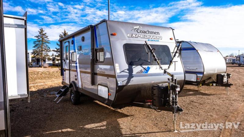 2020 Coachmen Catalina Expedition