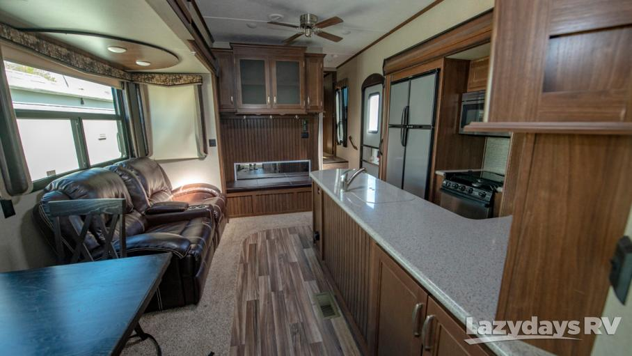 2018 Keystone RV Montana High Country 358bh