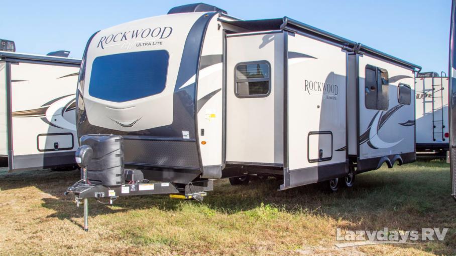 2020 Forest River Rockwood Ultra Lite 2614BS