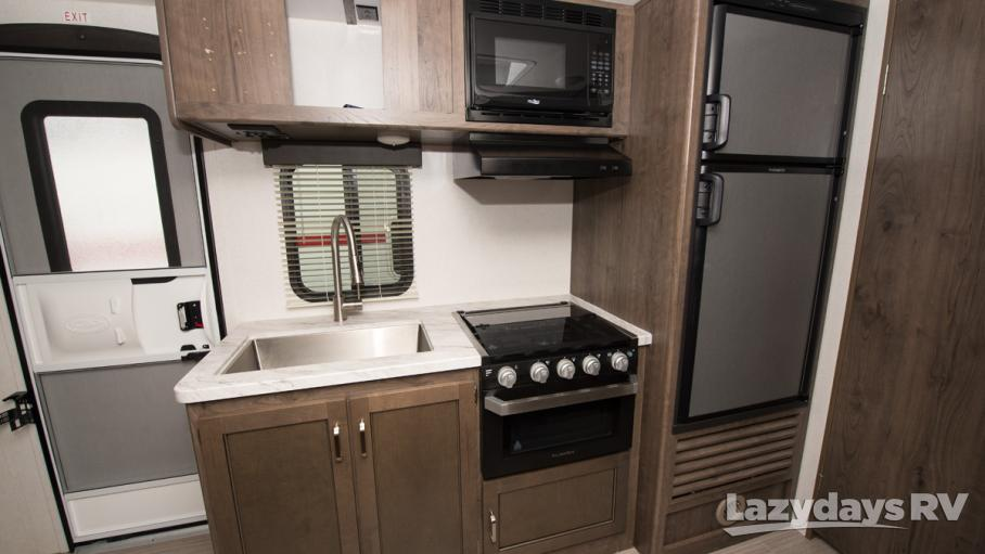 2019 Keystone RV Passport 175BH