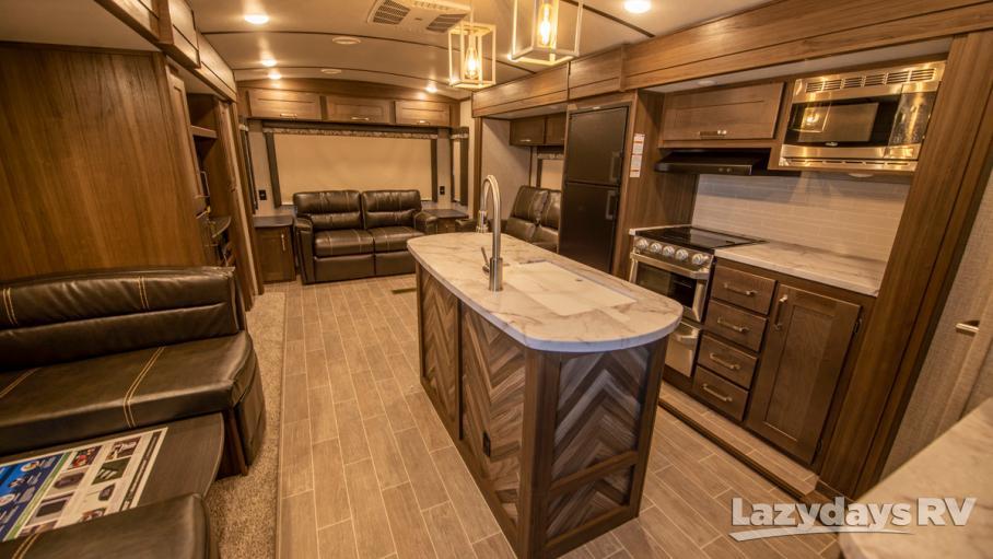 2020 Keystone RV Laredo 330RL