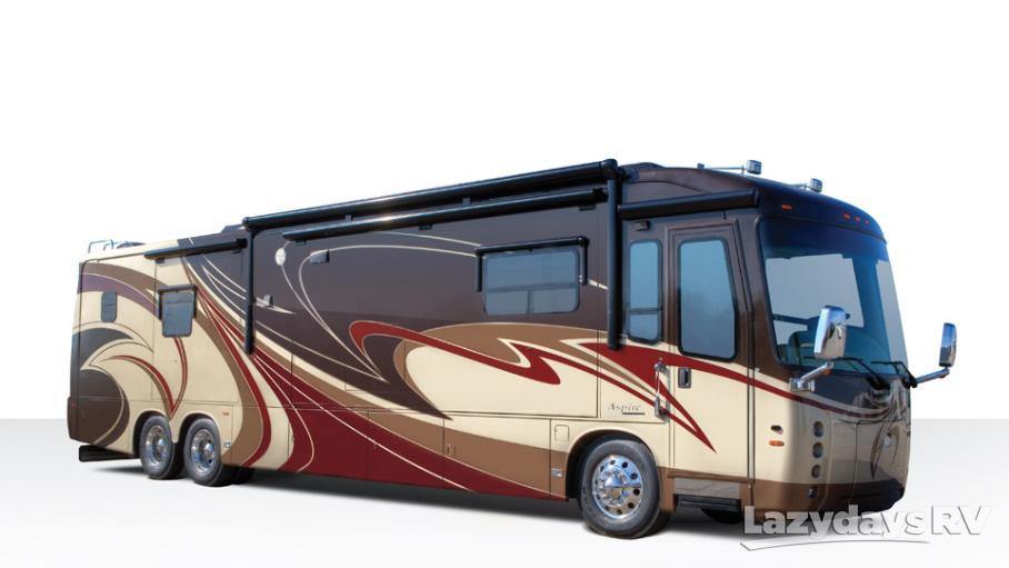 2016 Entegra Coach Aspire 44R