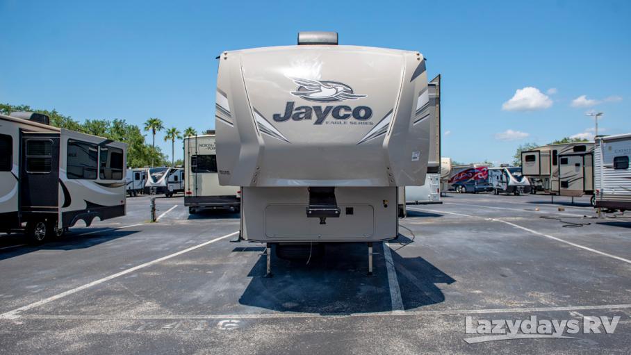 2019 Jayco Eagle FW 30.5MBOK