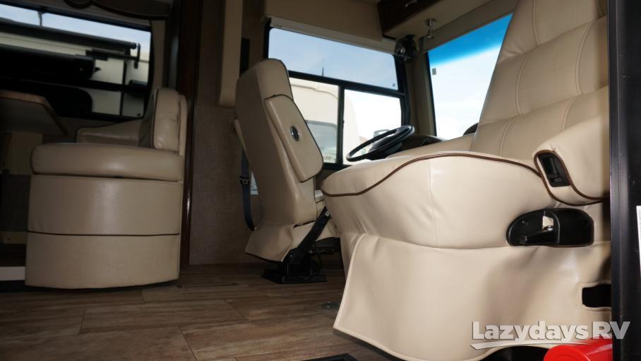 2017 Thor Motor Coach Challenger 37TB