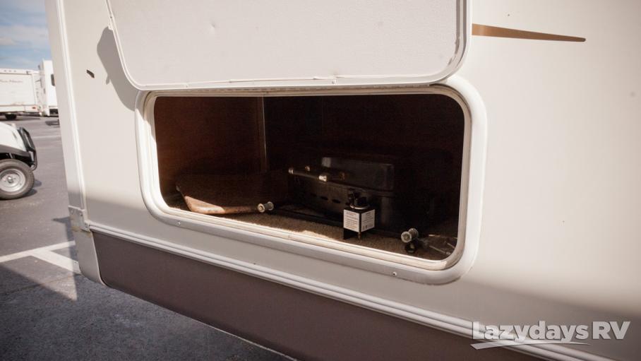 2010 Rockwood Ultralite Series 8314BSS