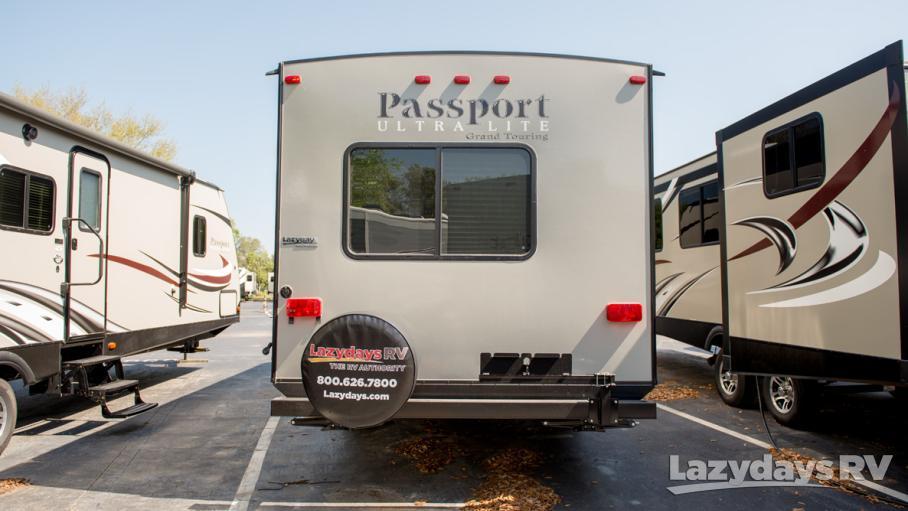 2016 Keystone RV Passport GT 2520RL