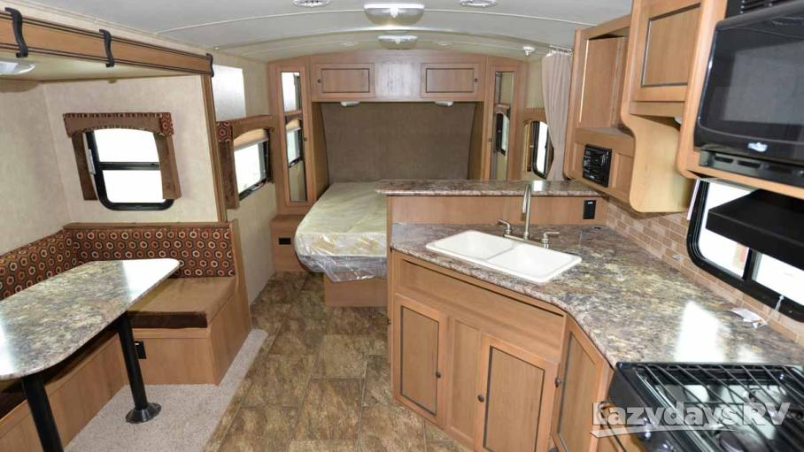 2015 Cruiser RV Shadow Cruiser 225RBS LE