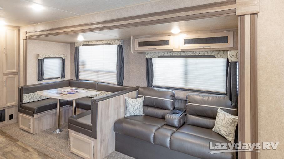 2019 Coachmen Catalina Legacy Edition 323BHDSCKLE