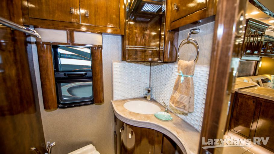 2017 Tiffin Motorhomes Zephyr 45OZ