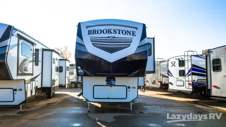 2020 Coachmen Brookstone 398MBL