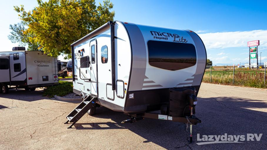 Forest River Flagstaff Micro Lite