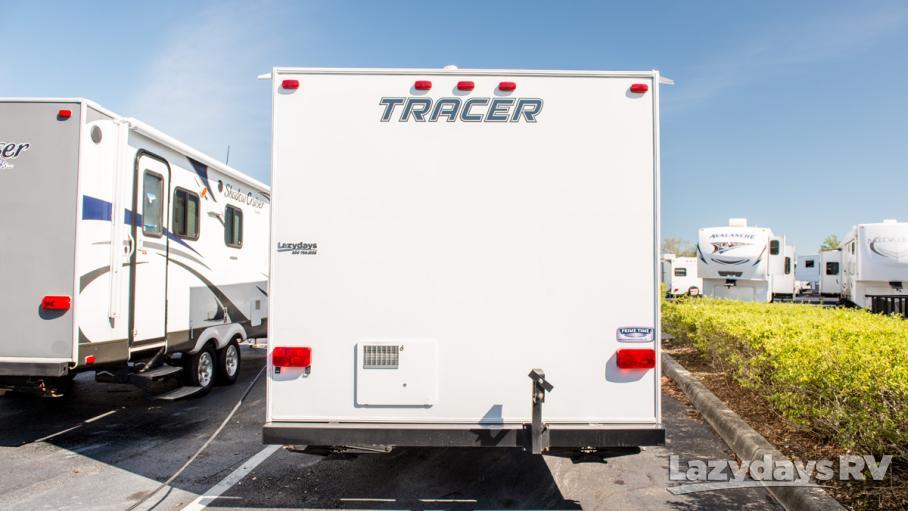 2013 Prime Time Tracer AIR 240 Air
