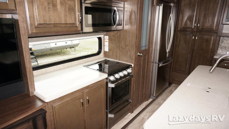 2019 Grand Design Solitude S-Class 3350RL-R