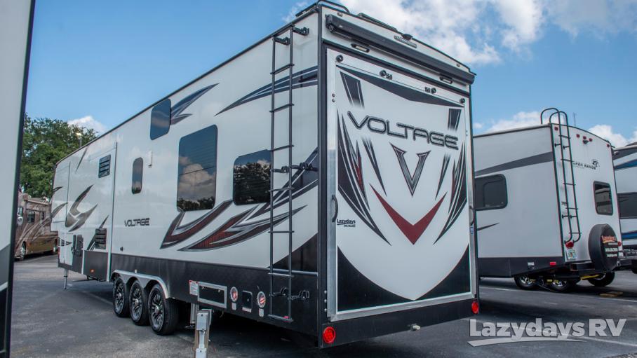 2017 Dutchmen Voltage V Series 3805