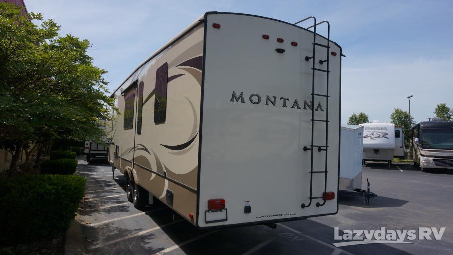 2018 Keystone RV Montana 3701 LK