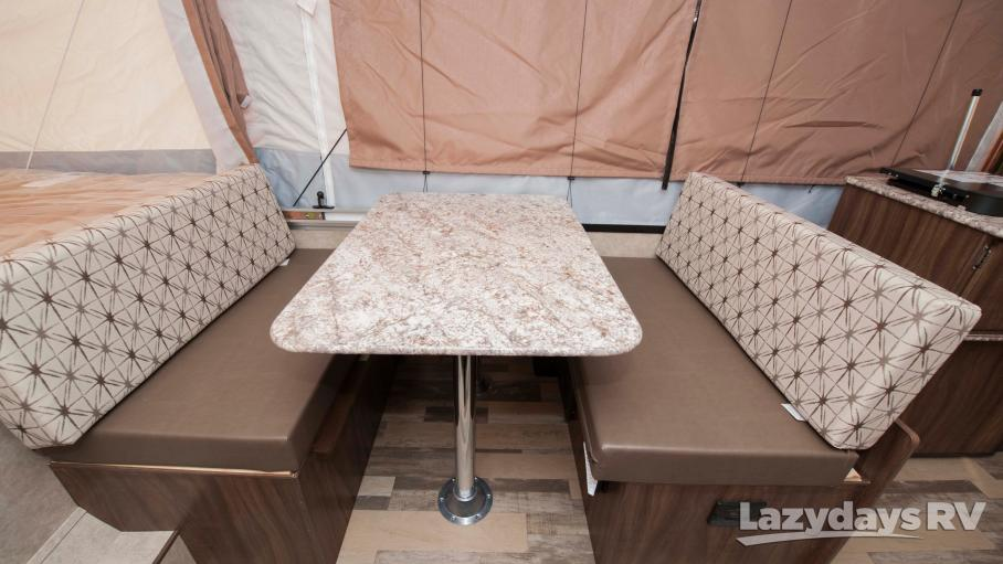 2018 Coachmen Viking 2108ST