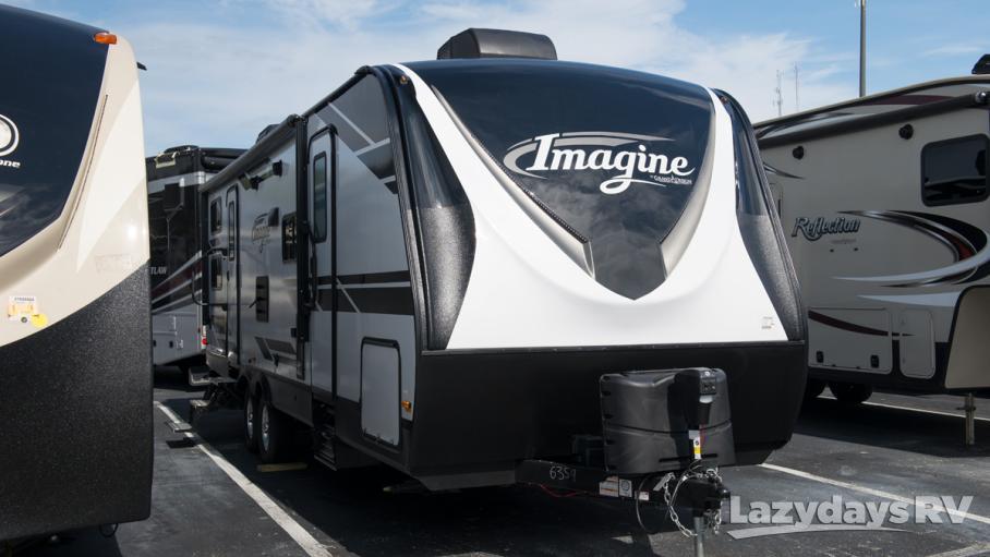 2019 Grand Design Imagine
