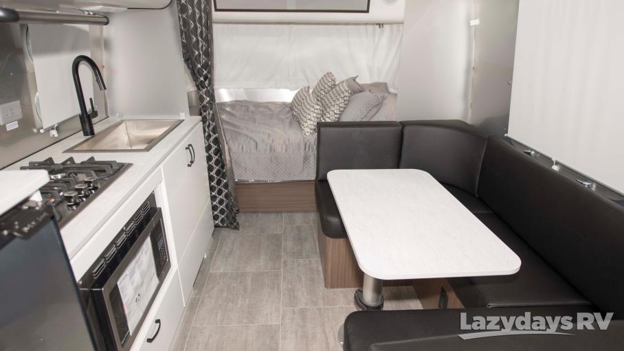 2020 Airstream Caravel 22FB