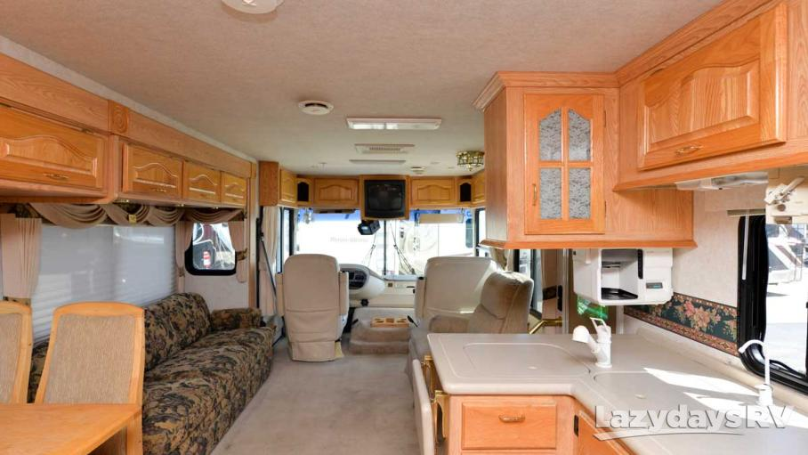 1999 Mountain High Coach Residency 3650