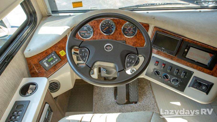 2019 Nexus Bentley Diamond 40D