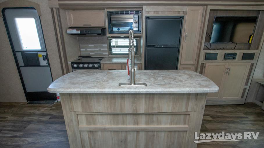 2019 Coachmen Catalina Legacy Edition 293RLDS